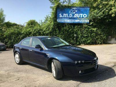 usata Alfa Romeo 159 2.2 JTS 16V Distinctive + Xeno