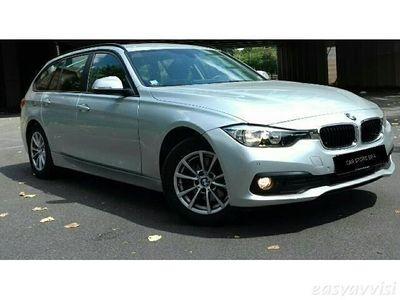 usado BMW 320 320 D TOURING NAVI
