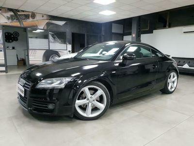 usata Audi TT Coupé 1.8 TFSI - S line -