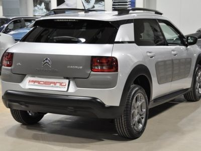 usata Citroën C4 Cactus BlueHDi 100 S&S Shine - Navigatore - Retrocamera