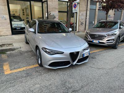usado Alfa Romeo Giulia Veloce Q4 210cv 2017