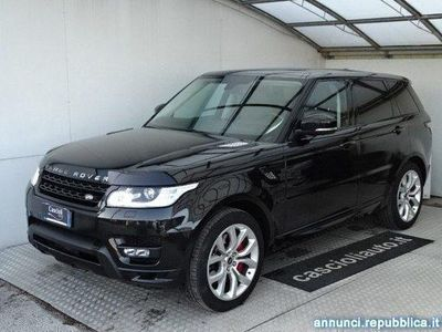 brugt Land Rover Range Rover 3.0 SDV6 Autobiography Dynamic Mosciano Sant'angelo