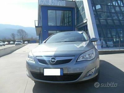 usata Opel Astra 1.7 CDTi 110cv Tourer anno 2011