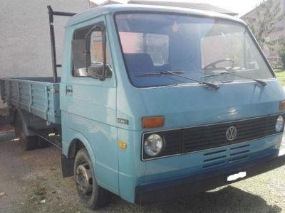 brugt VW LT