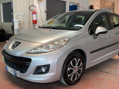 usado Peugeot 207 1.4 GPL ok neopatentati Garanzia