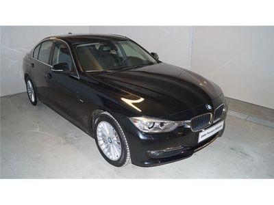 usata BMW 318 d Luxury