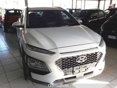 usata Hyundai Kona HEV 1.6 DCT XPrime