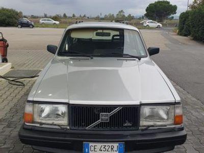usata Volvo Polar 245