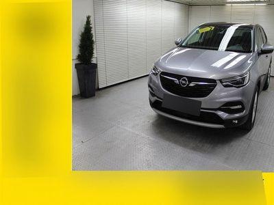 usata Opel Grandland X X 1.2 Start/stop Automatik Innovation Led-afl, Navi, Pan-dach, Grip & Go