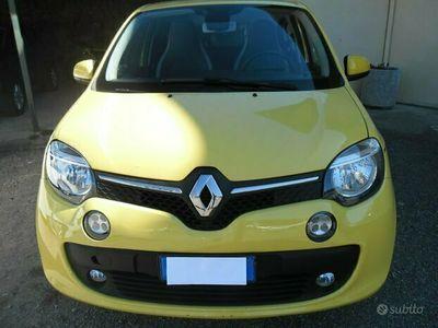 usata Renault Twingo 10 gpl