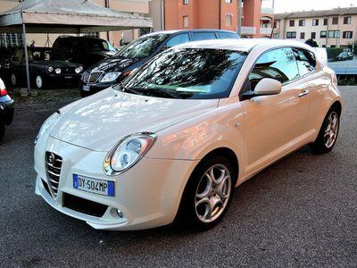 usata Alfa Romeo 90 MiTo 1.3 JTDm 16V 90 CV Distinctive Sport Pack