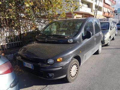 usata Fiat Multipla 1.6 16v Bipower Sx Usato