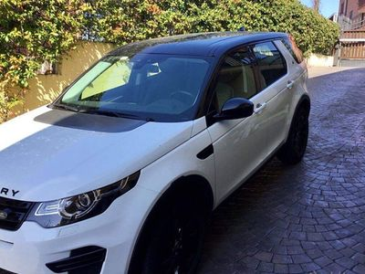 usata Land Rover Discovery Sport - 2017
