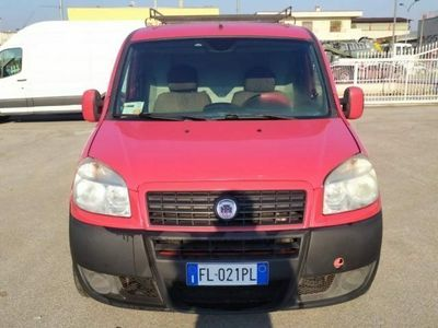 usata Fiat Doblò Doblo1.6 16V Nat.Pow. Cargo
