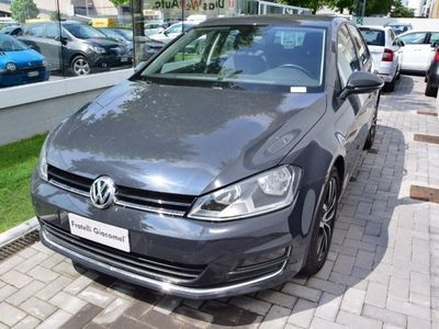used VW Golf 2.0 TDI 5p. Highline BlueMotion Technology