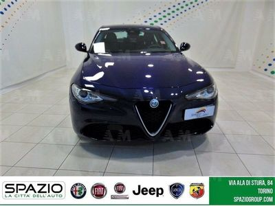 brugt Alfa Romeo Giulia 2.2 t 150cv auto usata a Torino