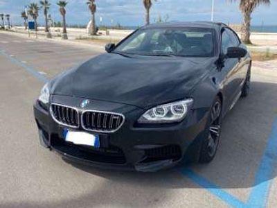 usata BMW M6 Gran Coupé