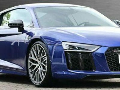 usata Audi R8 Coupé R8 5.2 RWS Laser rif. 12089020