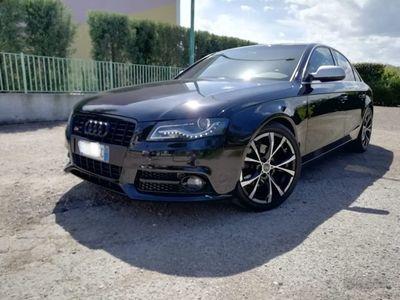 usata Audi A4 2.0 TDI 143CV F.AP. mult. s line