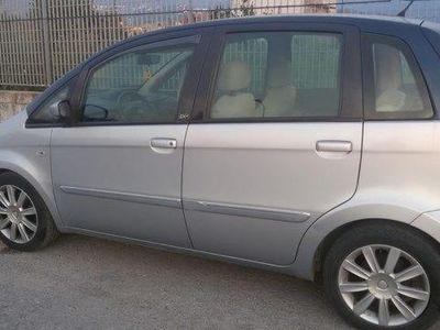 używany Lancia Musa 1.3 Multijet 16V 90 CV Platino