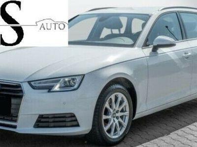 usata Audi A4 AVANT G-TRON NAVI XENON