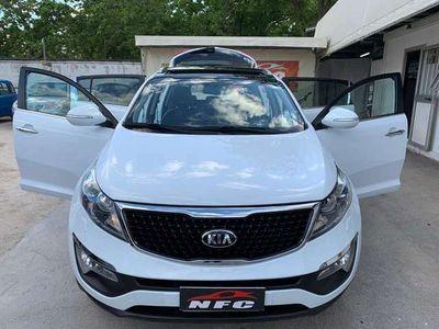 usata Kia Sportage 1.7 CRDI VGT 2WD high tech