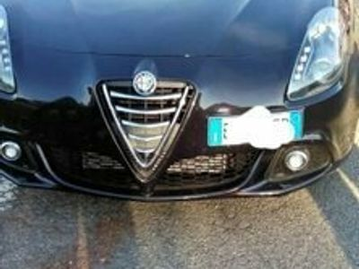 usata Alfa Romeo Giulietta 1.6