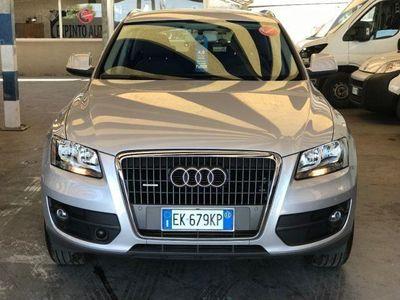 used Audi Q5 2.0 TDI 170 CV quattro S tronic