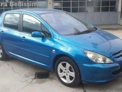 usata Peugeot 307 1.6 16V HDi FAP 110CV 5p. XS rif. 10572309