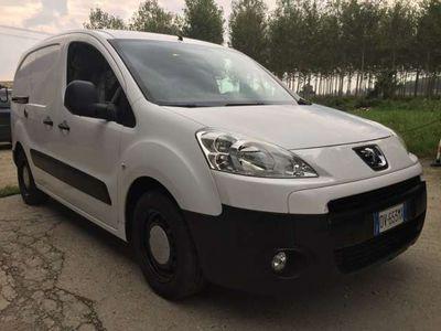 usata Peugeot Partner Tepee 1.6 HDi 90CV FAP PremiumUNICO PRO NEOP OK