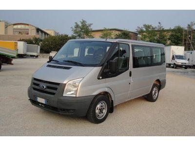 gebraucht Ford Tourneo usata del 2011 a San Zenone Degli Ezzelini