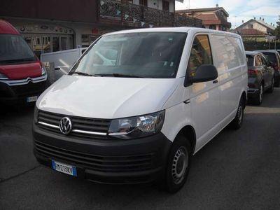 usata VW Transporter T62.0 TDI 102CV EURO 6 SENSORI PARKING