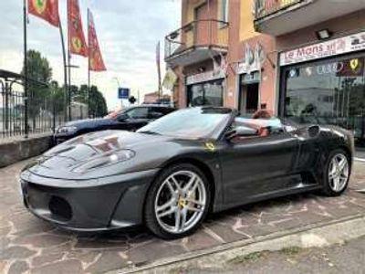usata Ferrari F430 Cabrio Benzina