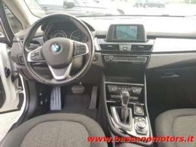 usata BMW 220 Active Tourer d xDrive Advantage Diesel