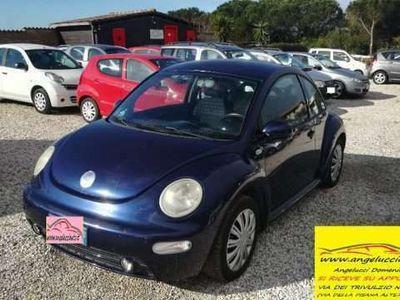 usata VW Beetle NewGPL OPZIONALE IN OFFERTA