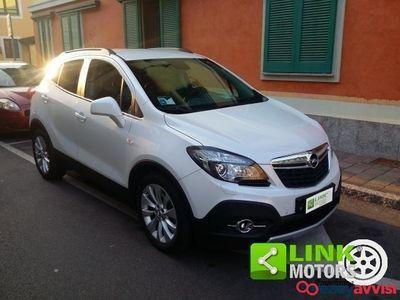 gebraucht Opel Mokka CDTI Ecotec 130CV 4x2 aut. Cosmo
