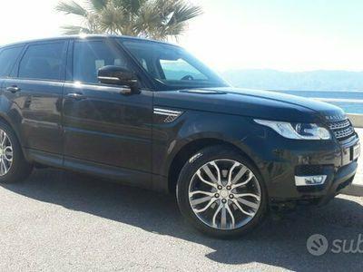 usata Land Rover Range Rover Sport 3.0HSE DYNAMIC MY2015