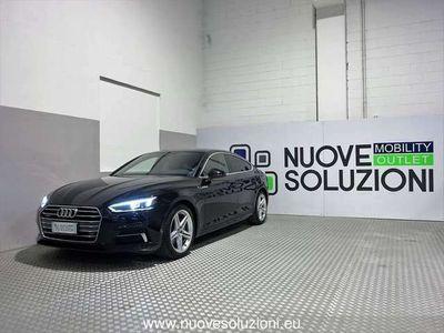 usata Audi A5 SPB 2.0 TDI 190 CV quattro Sport S-Tronic