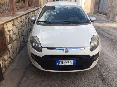 usata Fiat Punto Evo 1.2 gpl