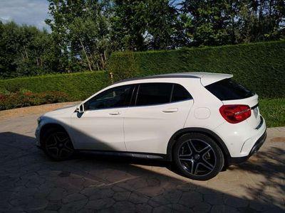 usata Mercedes GLA250 Automatic Premium