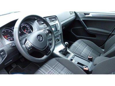usata VW Golf VII GolfLounge 1.6TDI + NAVI / CAMERA