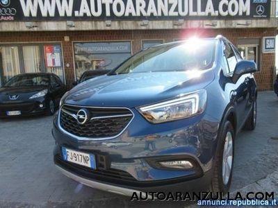 used Opel GT X 1.6 CDTI Ecotec 110CV Advance Mirabella Imbaccari