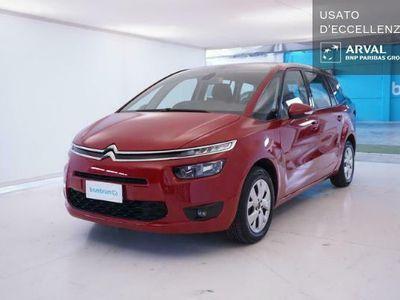 usata Citroën Grand C4 Picasso business