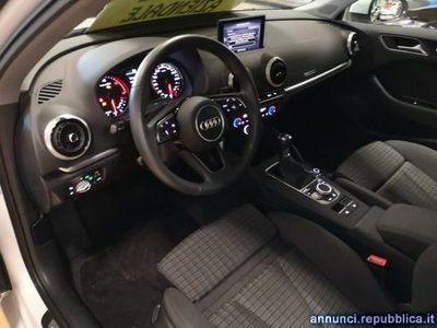 usata Audi A3 Sportback 1.6 TDI 116 CV Sport NAVI