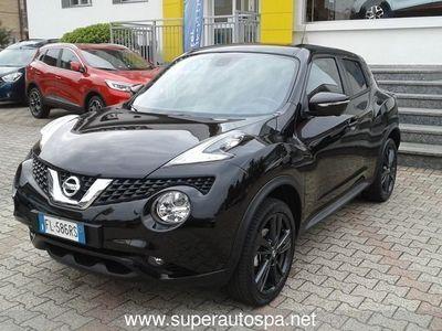 brugt Nissan Juke 1.5 dCi Start&Stop Acenta