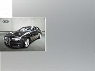 usata Audi A4 35 Tdi S Tronic Sport Navi Dab 17 Z
