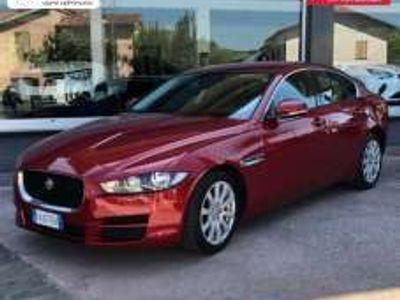 usata Jaguar XE 2.0 D Turbo 180CV aut. Pure Business Edition