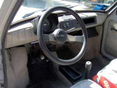 usata Fiat 126 Due Volumi Benzina