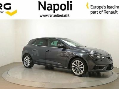 used Renault Mégane dCi 8V 110 CV Energy Intens