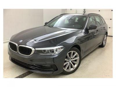 usata BMW 520 d aut. Touring Sport